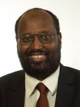 Abdirizak Waberi(M)