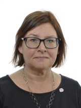 Gunilla Svantorp(SocDem)
