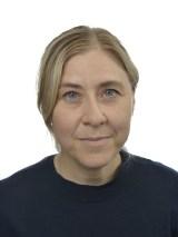 Louise Malmström (S)