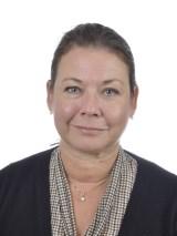 Tina Acketoft (L)
