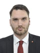 Erik Ezelius(SocDem)