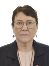 Inga-Lill Sjöblom(S)