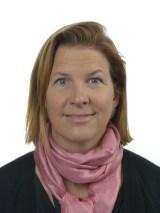 Nina Larsson(FP)