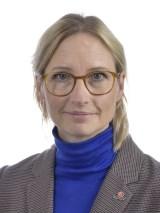 Åsa Eriksson(SocDem)