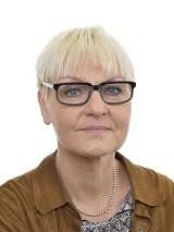 Maria Abrahamsson(Mod)