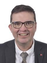 Mikael Dahlqvist(SocDem)