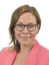Maria Malmer Stenergard(Mod)