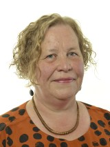 Elisabet Knutsson (MP)