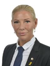 Caroline Nordengrip(SweDem)
