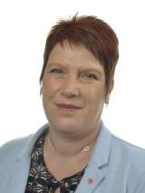 Maria Strömkvist(SocDem)