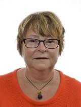 Kerstin Nilsson(SocDem)