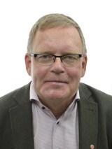 Dag Larsson(SocDem)