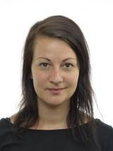 Sara Karlsson (S)