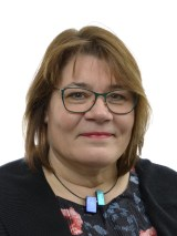 Ann-Charlotte Hammar Johnsson(Mod)