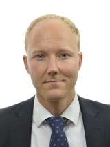 Ludvig Aspling (SD)