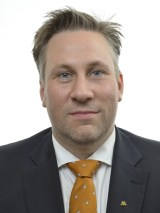 John Widegren (M)