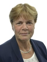Helena Gellerman(L)