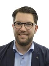 Jimmie Åkesson(SweDem)