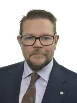 Johan Hedin (C)