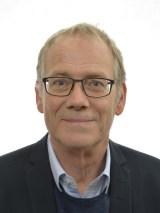 Håkan Bergman (S)