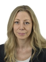 Linda Lindberg(SD)