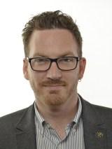 Jonas Gunnarsson(SocDem)