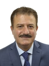 Jamal El-Haj(S)