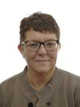 Eva-Lena Gustavsson(SocDem)