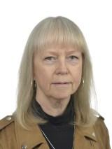 Cecilia Dalman Eek (S)