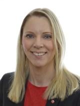 Åsa Westlund(SocDem)