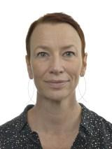 Christina Höj Larsen(Lft)