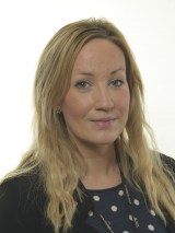 Veronica Lindholm(SocDem)
