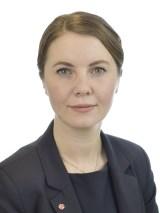 Ida Karkiainen(SocDem)