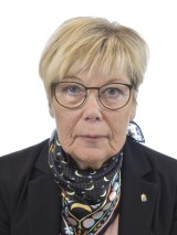 Berit Högman(S)