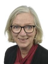 Anna-Lena Sörenson(SocDem)