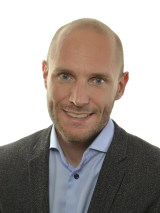 Aron Modig(KD)