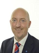 Stefan Svanström(KD)