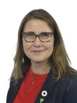 Janine Alm Ericson(MP)