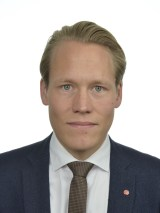 Björn Wiechel(SocDem)