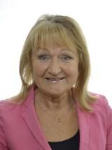 Marie-Louise Rönnmark(SocDem)