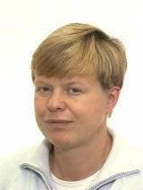 Åsa Domeij (MP)