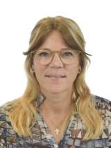 Sara-Lena Bjälkö (SD)