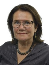 Ann-Christin Ahlberg (S)