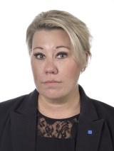 Camilla Brodin(KD)