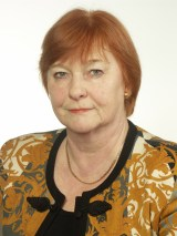 Birgit Friggebo (FP)