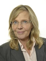 Agneta Börjesson(MP)