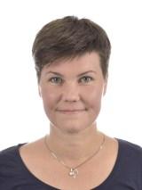 Hanna Gunnarsson (V)