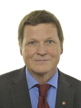 Patrik Björck(SocDem)