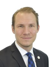 Markus Wiechel(SweDem)