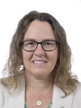 Camilla Hansén(MP)